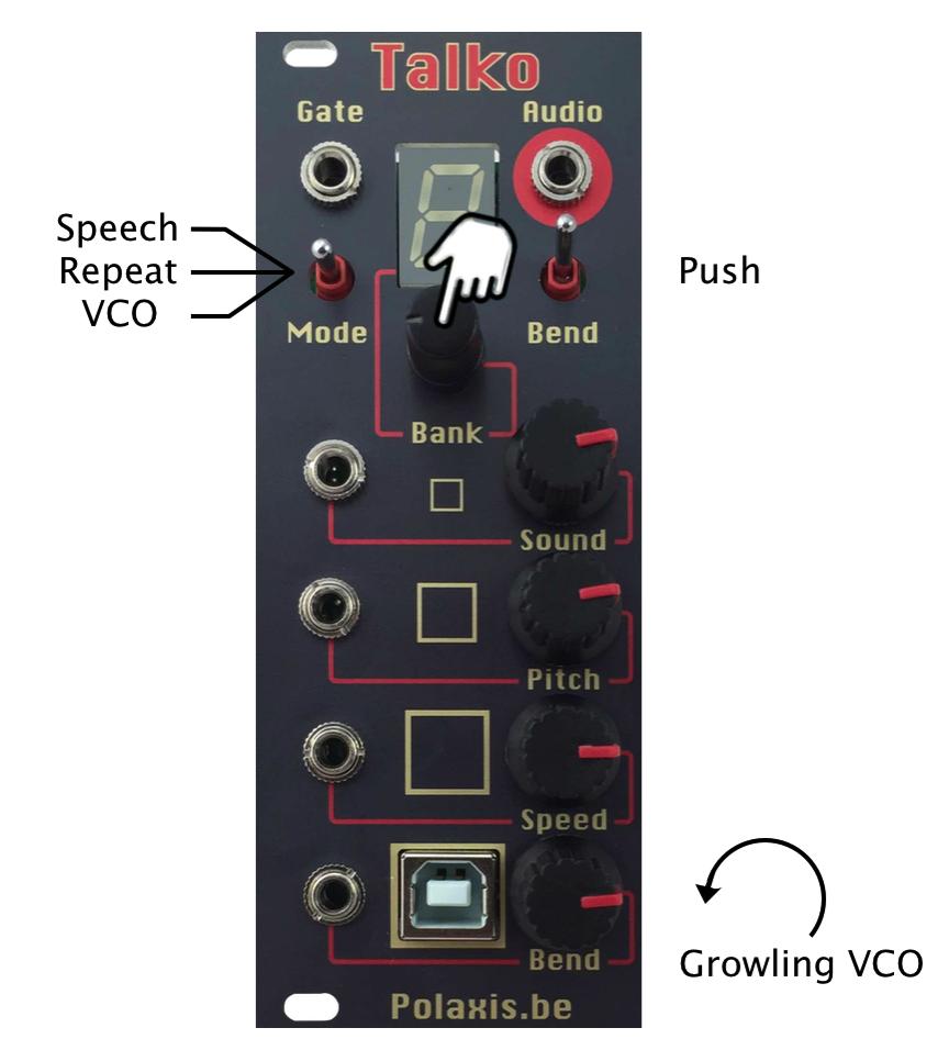 Arduino Archives - Eurorack speech synthesizers